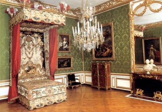 Как создать интерьер в стиле барокко своими руками